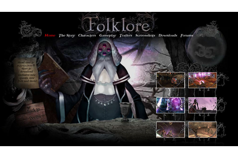 Folklore (ps3 game) | Eve's Blog