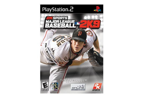 Major League Baseball 2k9 Game-Newegg.com