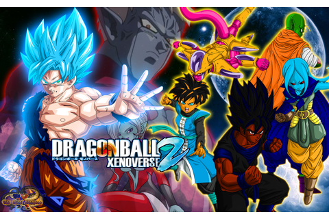 Dragon Ball Xenoverse 2 PC Game Download Full Version Free ...