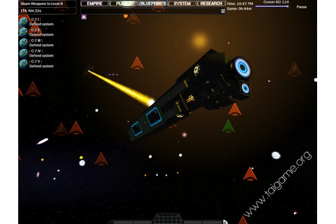 Star Ruler - Download Free Full Games | Strategy games