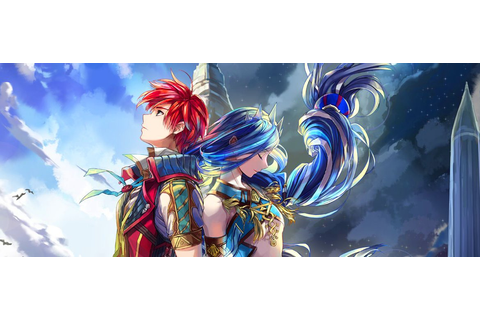 Ys VIII: Lacrimosa of Dana Game Reviews | Popzara Press