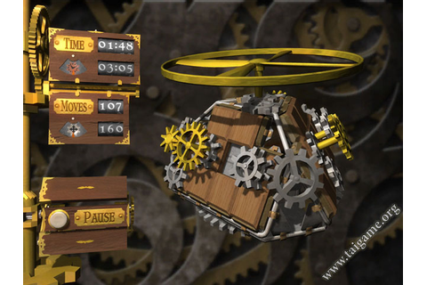 Cogs - Download Free Full Games | Brain Teaser games