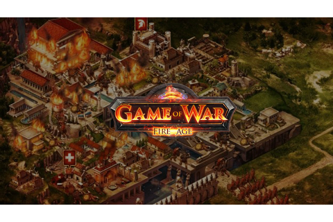 Game of War: Fire Age Guide – Crafting Tips