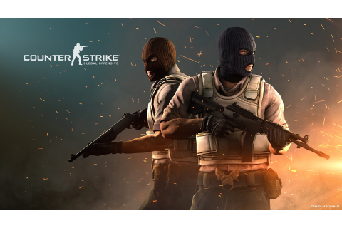 Wallpaper Counter Strike: Global Offensive, CS game ...