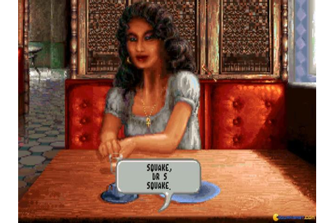 Daughter of Serpents (1992) - PC Game