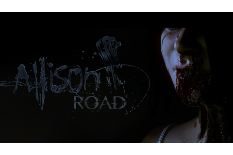 Allison Road Cancelled - Rely on Horror