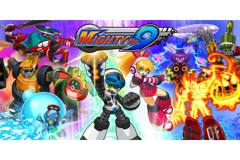 Mighty No. 9 | Wii U | Games | Nintendo
