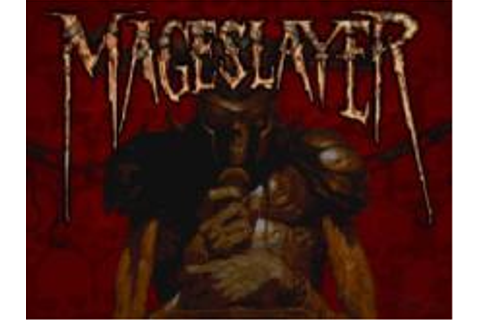 Mageslayer Download (1997 Arcade action Game)