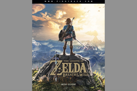 breath of the wild guide deluxe pdf