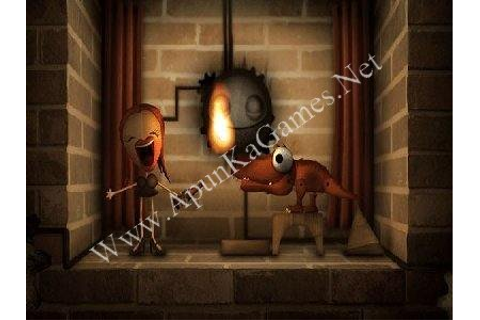 Little Inferno PC Game - Free Download Full Version