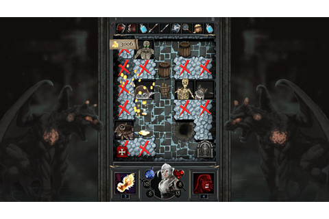 Download Dungeon Journey Full PC Game
