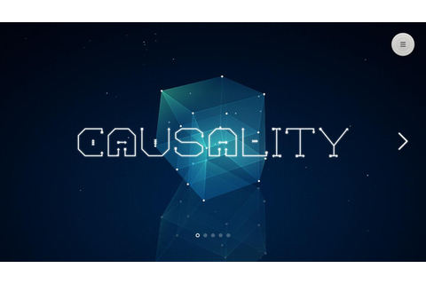 Master the space-time continuum in Causality, a unique ...
