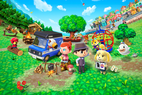 Nintendo delays its 'Animal Crossing' mobile game