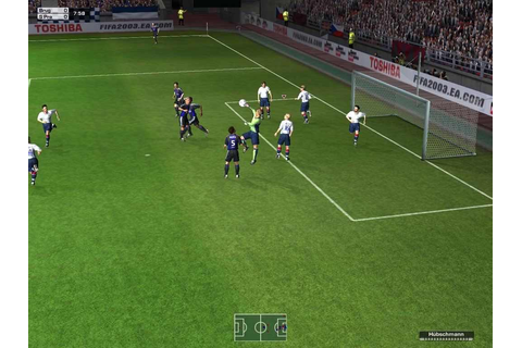 FIFA Football 2004 Download Free Full Game | Speed-New