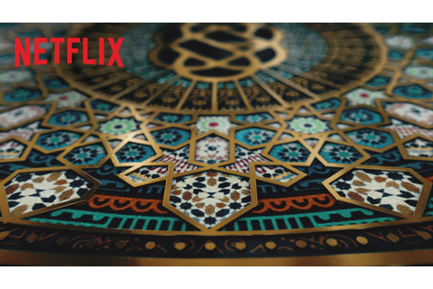 Sacred Games | Date Announcement | Netflix - YouTube