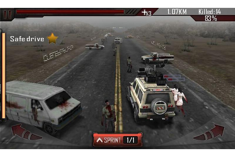 Zombie Roadkill 3D - Android Apps on Google Play