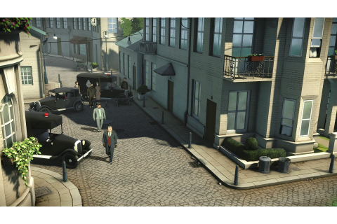 Agatha Christie The ABC Murders se estrenará en PS4, One ...