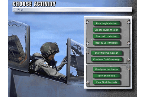 Download U.S. Navy Fighters: Gold - My Abandonware