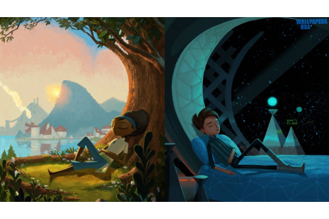 Broken age game 1920×1080 – Wallpaper 2017 HD High Resolution