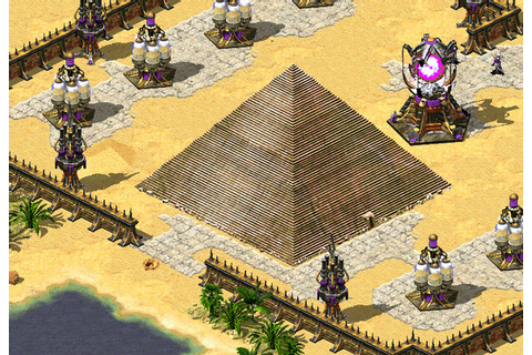 7 Video Games That Take Place In Egypt | Egyptian Streets