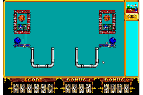 The Incredible Machine | Old DOS Games | Download for Free ...