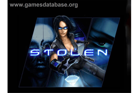 Stolen full game free pc, download, play. Stolen full game ...
