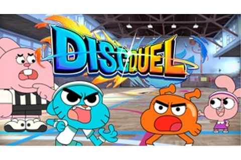 The Amazing World of Gumball | Play Free Online Games ...