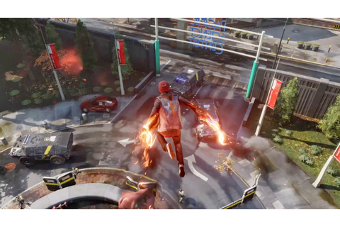 InFamous: Second Son, Seorang Pahlawan? | Gaming News ...