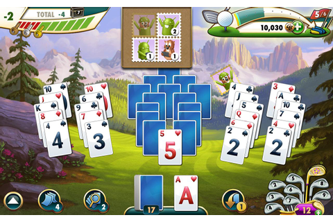Fairway Solitaire - Android Apps on Google Play