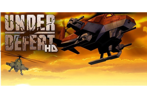 Review: Under Defeat HD achieves a modest victory