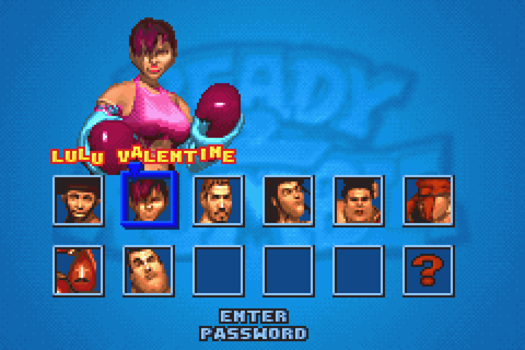 Ready 2 Rumble Boxing: Round 2 Screenshots | GameFabrique