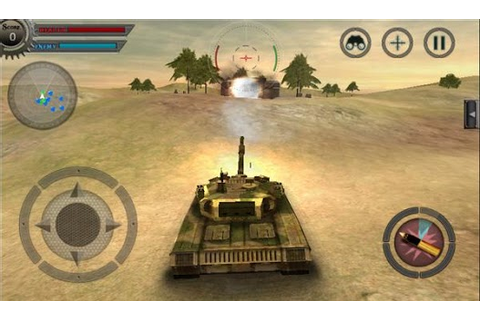 Tank Attack War 3D » Android Games 365 - Free Android ...