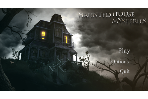 Haunted House Mysteries - Download and play on PC ...