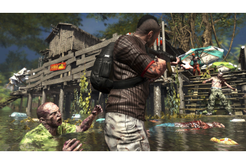 Kaufen Dead Island Riptide PC Spiel | Steam Download