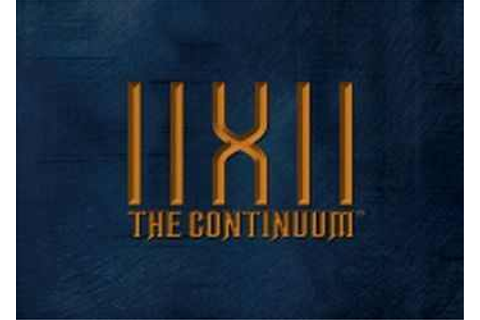 The Continuum Download Free Full Game | Speed-New