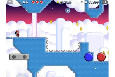 'Mikey Hooks' Ups His Game With Responsive Controls ...