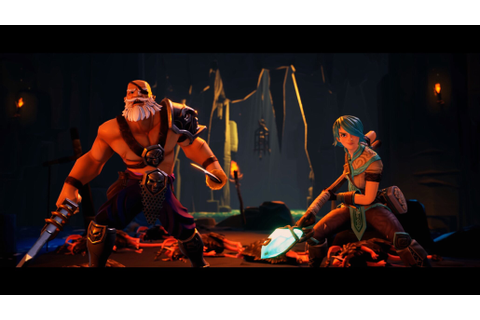 Torchlight Frontiers Announced, Due Next Year on PC/PS4 ...