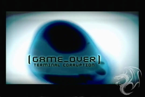 Metroid Prime 3 Corruption: Game Over Screen (Terminal ...