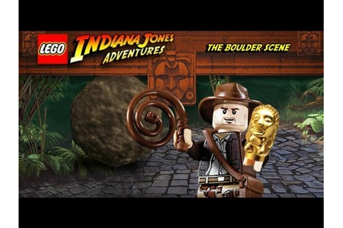 Trying Out LEGO Indiana Jones...... ( Online Game Day ...