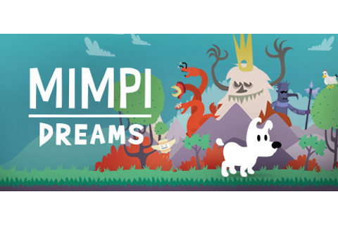 Mimpi Dreams on Steam
