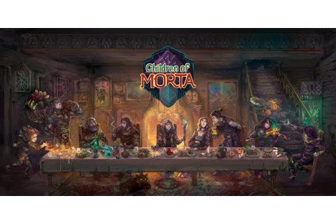 Children of Morta Pre-Release Event - Try it for Free Now