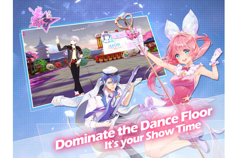 Idol Party for Android - APK Download