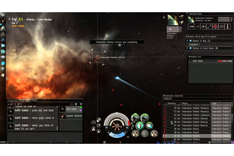 Download EVE Online MMO, free-to-play, with optional ...