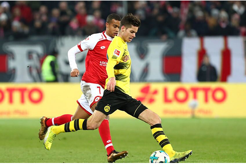 Preview: Borussia Dortmund vs Mainz 05; Peter Stöger's ...