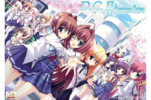 Da Capo 2 - Download Game PC Iso New Free