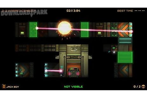 Stealth inc. 2: a game of clones Android Game free ...