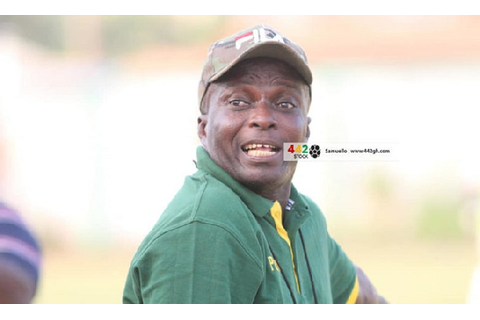 I will close my eyes and zip my mouth – Dwarfs coach on ...