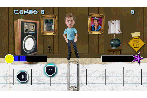 Wolfz Game PSP Download: [PSP] Napoleon Dynamite The Game ...
