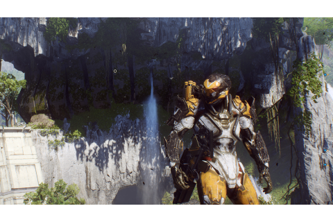 Anthem Review: Our Thoughts After the First Eight Hours ...