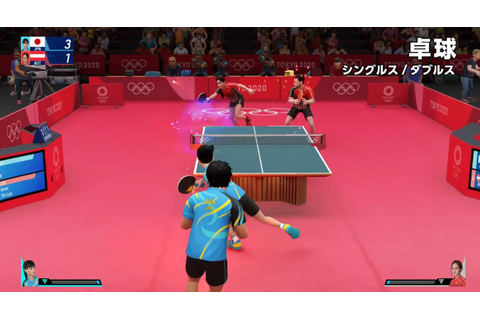Olympic Games Tokyo 2020 - The Official Video Game - Download